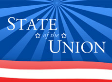 State of the Union: Ideas and Pixels