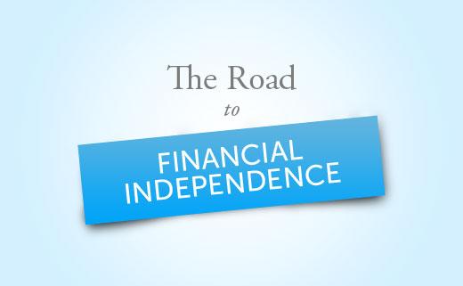 Financial Independence Fake