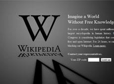 Wikipedia Mini Sopa