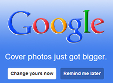 The new Google Cover Image Size Blog Featured Image