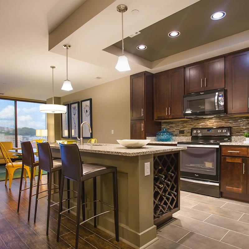 Cincinnati 580 Apartments